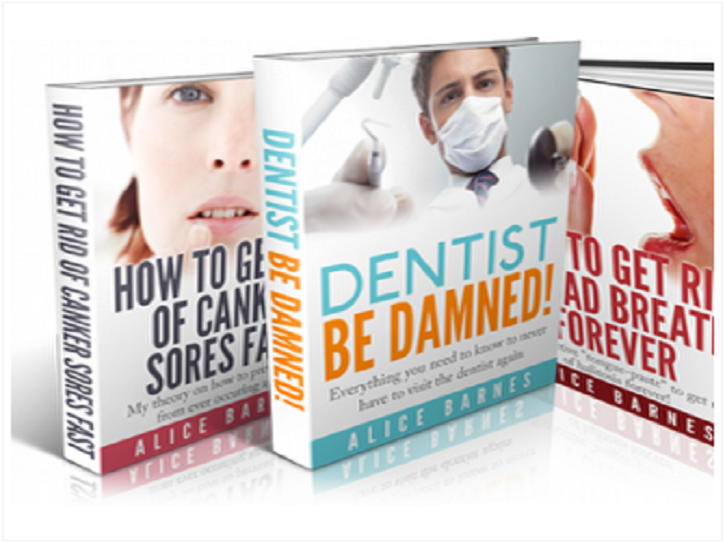 dental health book